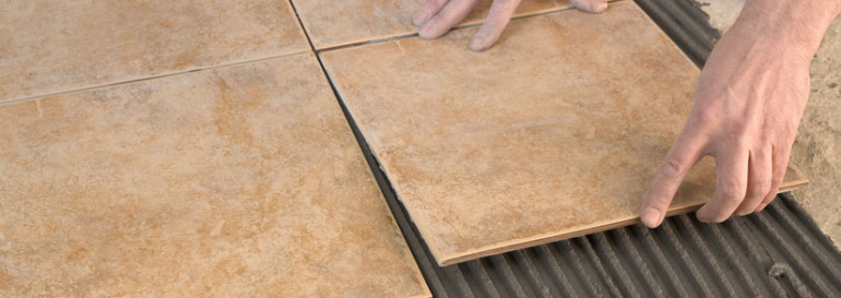 Choosing a Tile Installer